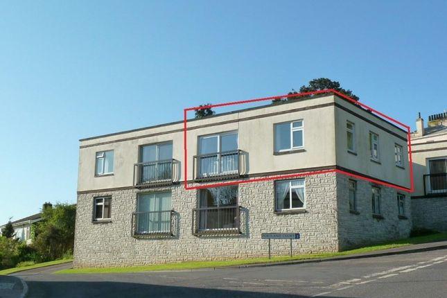 Thumbnail Flat to rent in Clappentail Lane, Lyme Regis