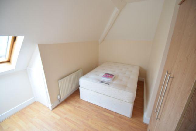 Thumbnail Maisonette to rent in Lesbury Road, Heaton