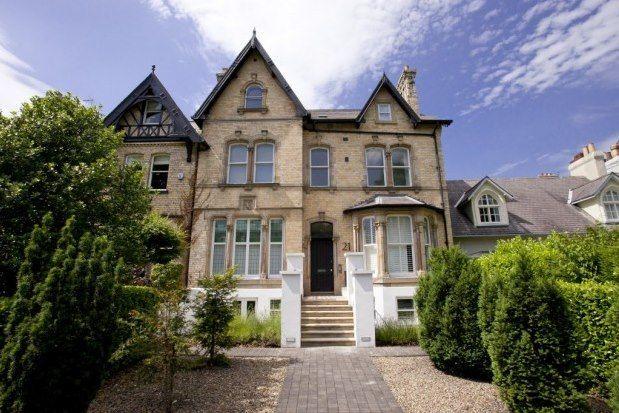 Thumbnail Flat to rent in Clifton Green, York