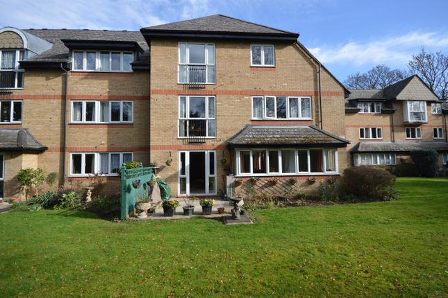 Thumbnail Flat for sale in Hendon Grange, 420 London Road, Leicester
