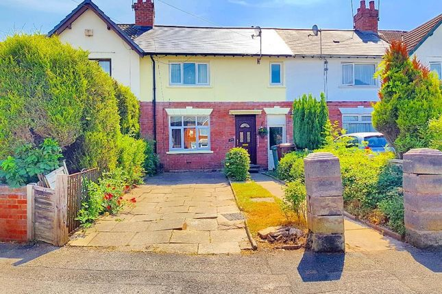 Thumbnail Terraced house for sale in Dickinson Drive, Walsall, West Midlands