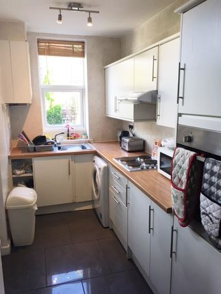 Thumbnail Terraced house to rent in Priestley Street, Sheffield