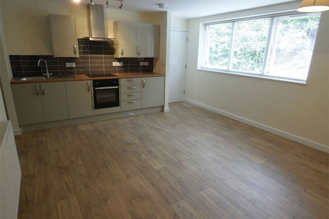 Thumbnail Flat to rent in Bretton Green, Bretton, Peterborough, Cambridgeshire