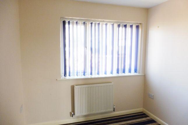 Bedroom Two of Oaklea, Thurnscoe S63