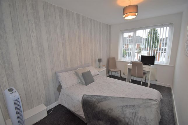 Bedroom 2 of Parkfield Avenue, Astley, Manchester M29