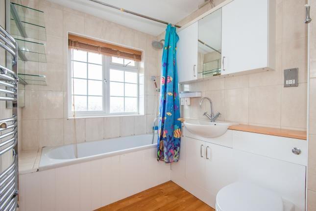 Bathroom of Chantry Road, Chessington, Surrey KT9
