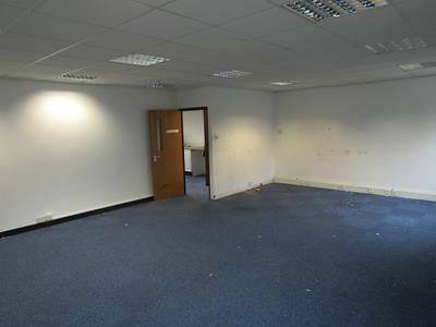 Thumbnail Office to let in John Sinclair House, Canal Basin, Coventry