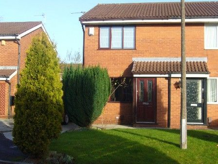 Thumbnail Semi-detached house to rent in Kilsby Close, Lostock