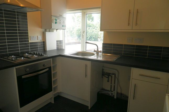 Thumbnail Flat to rent in Chester Road, Sutton Coldfield