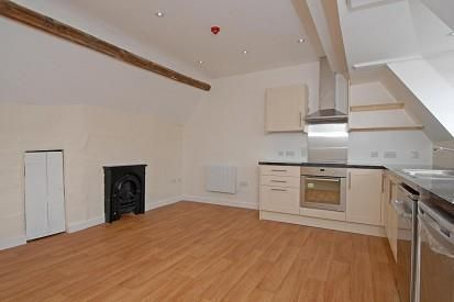 Kitchen of Abingdon, Oxfordshire OX14