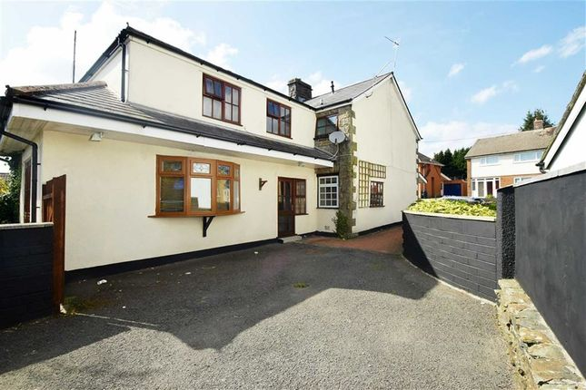 Thumbnail Cottage for sale in Church Road, Tonteg, Pontypridd