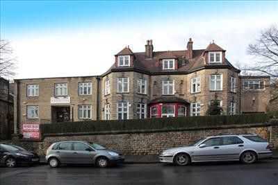 Office to let in Tapton House Road, Sheffield
