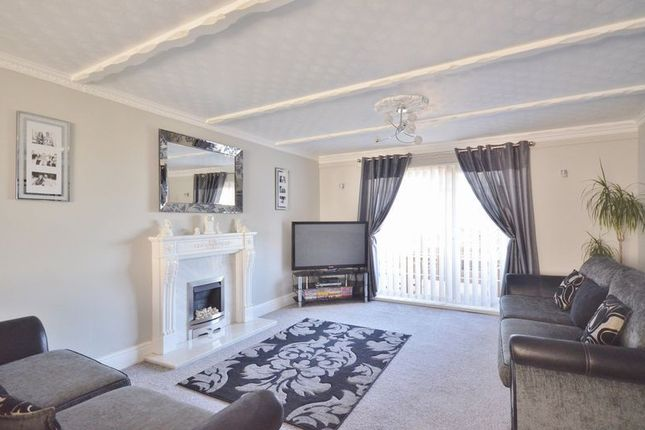 Thumbnail Detached bungalow for sale in Rye Hill Road, Flimby, Maryport