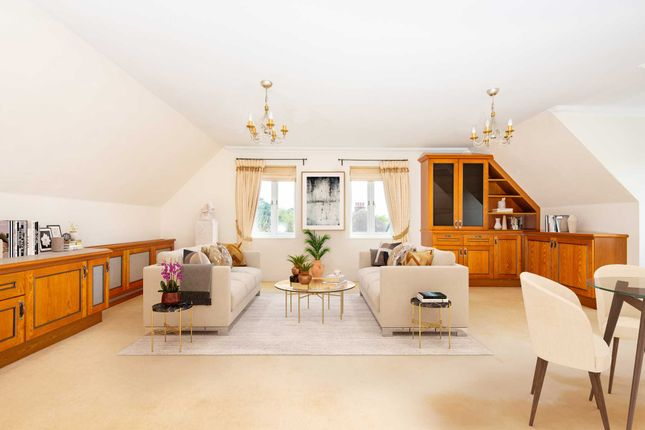 3 bed flat for sale in Montague House, Grand Avenue BN11