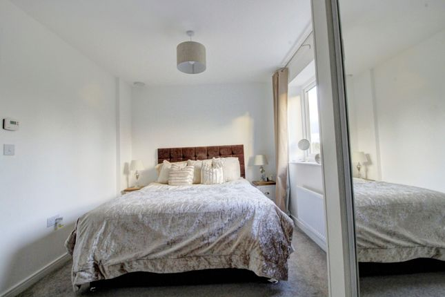 Master Bedroom of Lord Close, Middlesbrough TS5