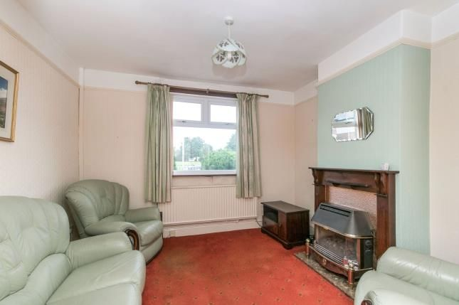 Lounge of Bryn Coch Lane, Mold, Flintshire CH7