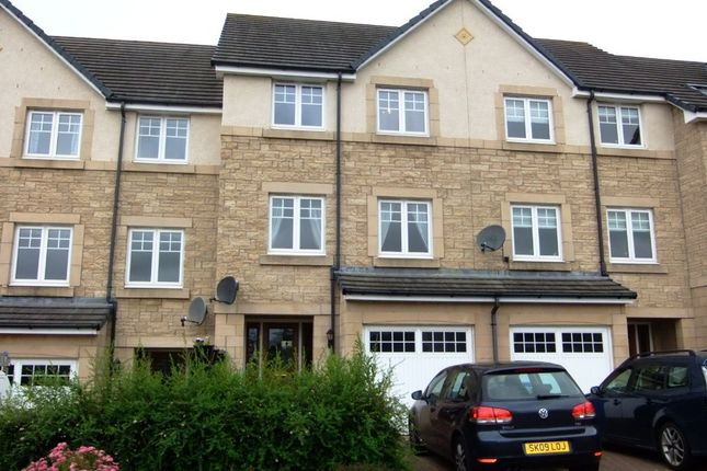 Thumbnail Detached house to rent in Woodruff Gait, Dunfermline, Fife
