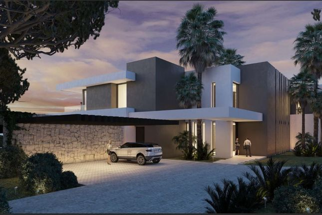 6 bed villa for sale in Carretera De Ronda-Benahavis, Marbella, Spain