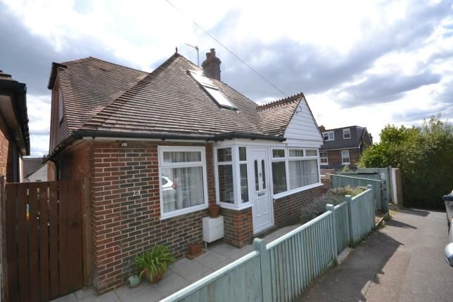 5 bed bungalow for sale in Gordon Road, Tunbridge Wells, Kent TN4