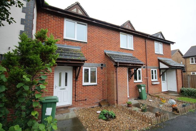 Thumbnail Property to rent in Partridge Way, Aylesbury