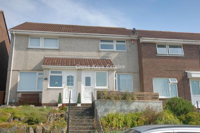 Front 1 of Rogate Drive, Plymouth PL6