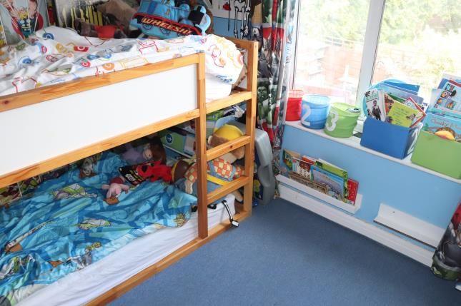 Bedroom 2 of Ludlow Road, Offerton, Stockport, Cheshire SK2