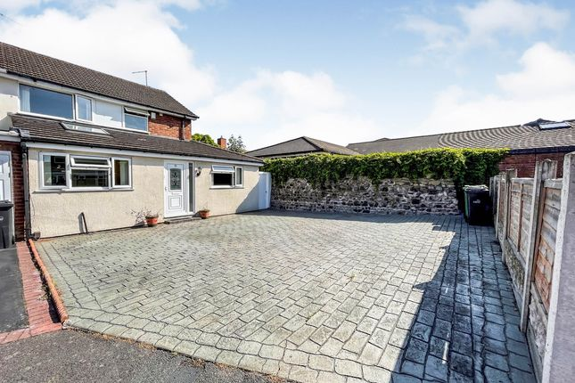 Thumbnail Terraced house for sale in Chelsea Way, Kingswinford