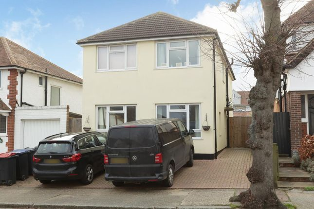 Thumbnail Property for sale in Graystone Road, Tankerton, Whitstable