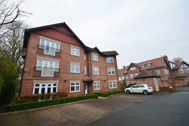 Thumbnail Flat to rent in College Court, Mauldeth Road, Heaton Mersey, Stockport
