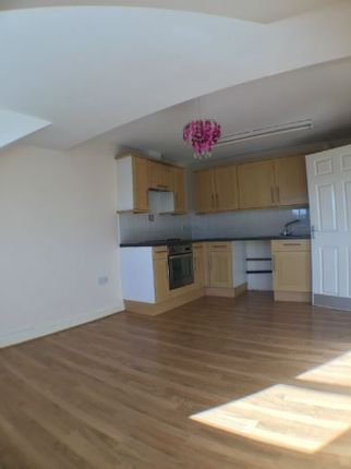 Thumbnail Flat to rent in Pa House, Albany Street, Rotherham