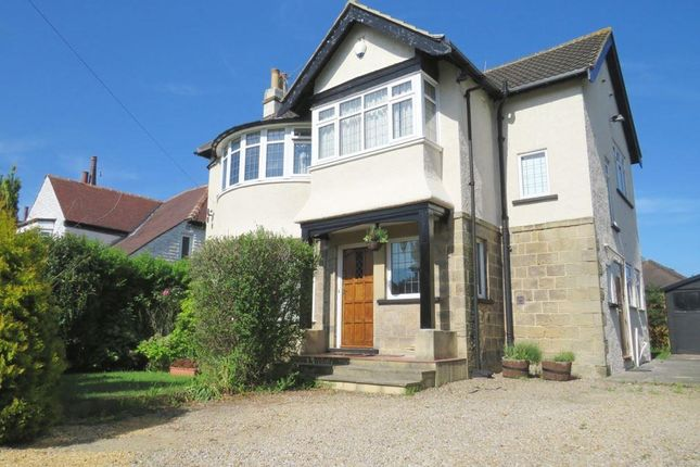 Thumbnail Detached house to rent in Southfield Drive, Moortown, Leeds