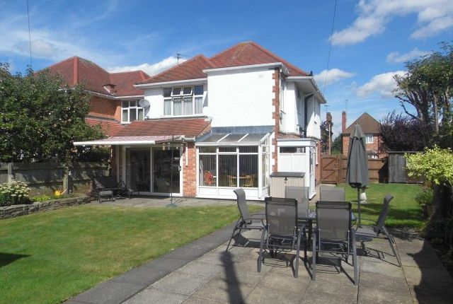 Thumbnail Detached house for sale in Hilders Road, Leicester
