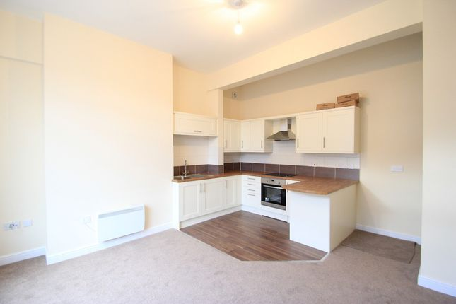 Flat to rent in Sandon Road, Stafford, Staffordshire