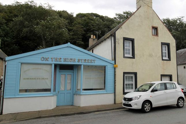 Thumbnail Detached house for sale in High Street, Ardersier, Inverness