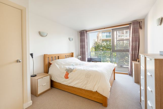 Master Bedroom of Westgate, Caledonian Road, Bristol BS1