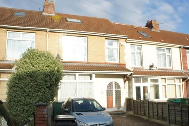 Thumbnail Property to rent in Sixth Avenue, Horfield, Bristol