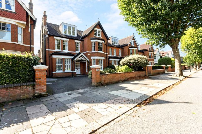 Thumbnail Detached house for sale in Woodville Gardens, Ealing