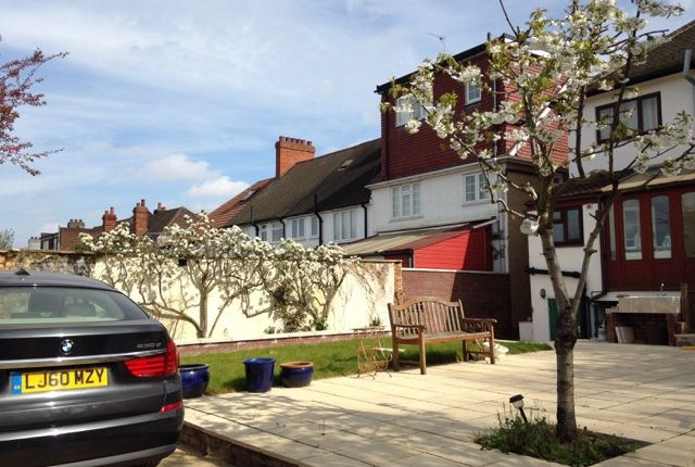 Thumbnail Detached house to rent in Westmount Road, London