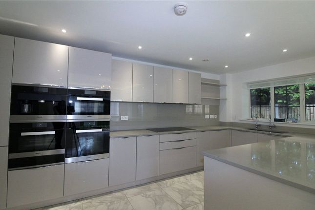 Thumbnail Detached house to rent in Chandos Way, Hampstead Garden Suburb