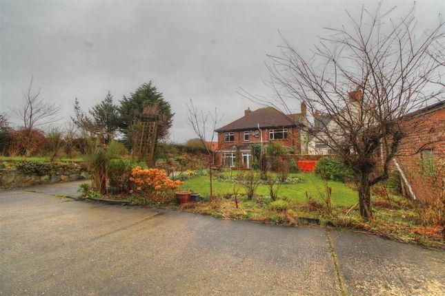 Thumbnail Detached house for sale in Church Walk, Easington Village, Peterlee