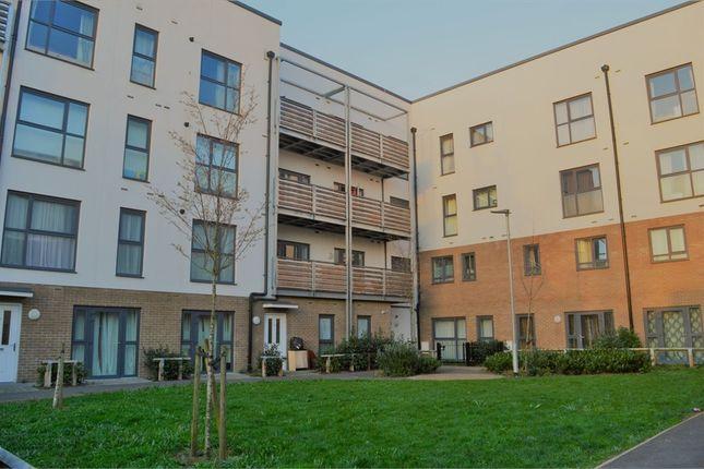 Thumbnail Flat to rent in Passingham House, Ferraro Close, Hounslow