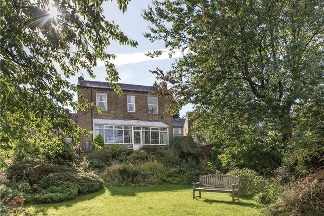 Thumbnail Property for sale in Oakfield, Low Spring Road, Keighley, West Yorkshire