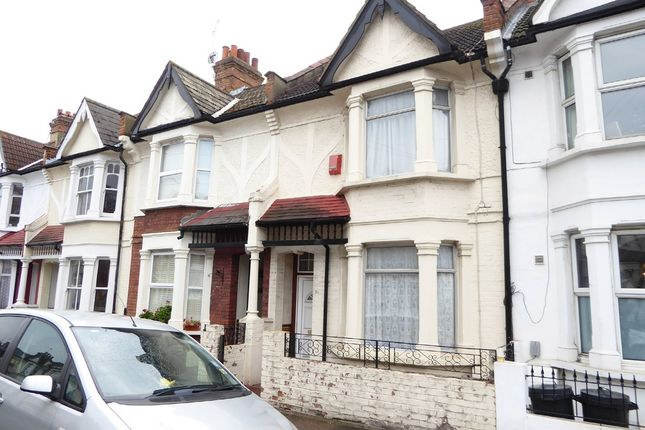Thumbnail Terraced house for sale in Valnay Street, Tooting Broadway