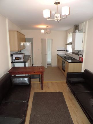 Thumbnail Terraced house to rent in Arran Street, Cardiff, Caerdydd