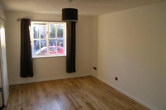 Living Room of Lansdown Grove, Chippenham SN15