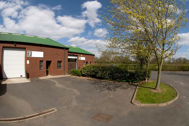 Thumbnail Industrial to let in Cobnash Industrial Estate, Kingsland, Leominster