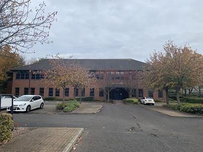 Thumbnail Business park to let in River View Business Centre, Asama Court, Amethyst Road, Newcastle Business Park, Newcastle Upon Tyne, Tyne & Wear