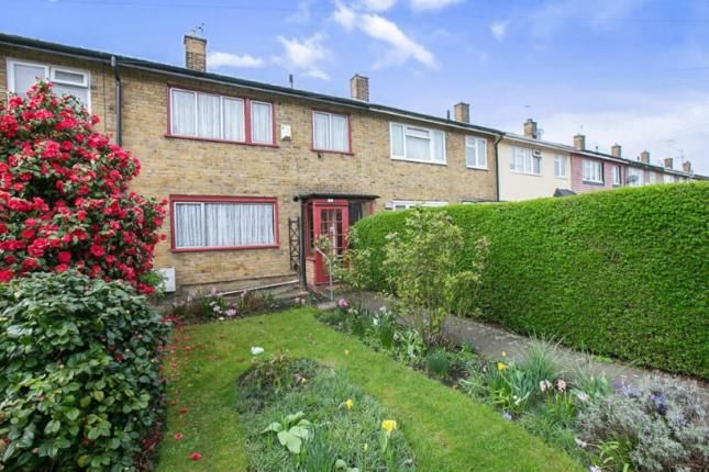 Thumbnail Terraced house for sale in Brinkburn Close, London