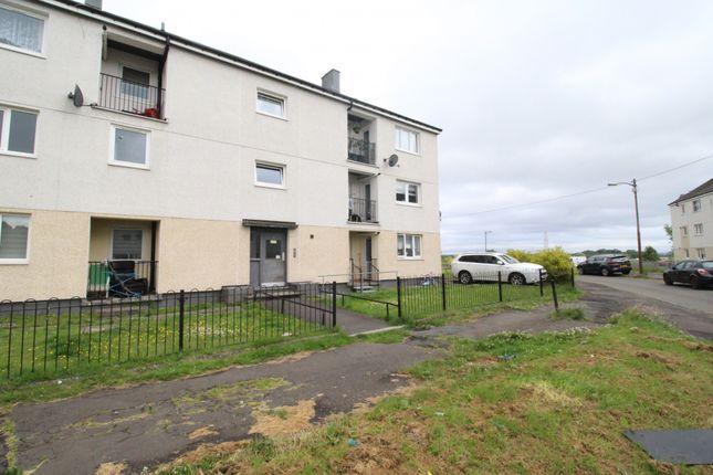 3 Dunphail Drive, Glasgow G34