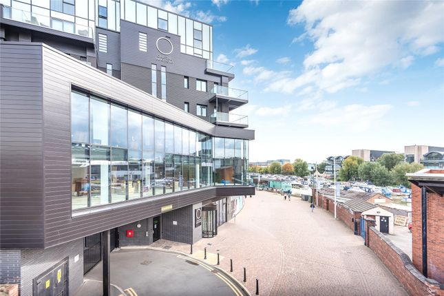 Thumbnail Flat for sale in Apartment 105, One The Brayford
